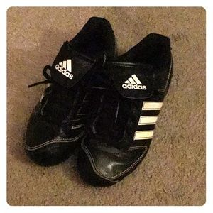 adidas soccer cleats youth